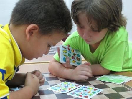 Big Idea מחנות הקיץ הבינלאומיים בישראל