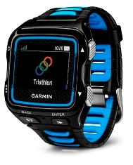 חברת GARMIN משיקה בישראל מוצריה בתחום הספורט לשנת 2015
