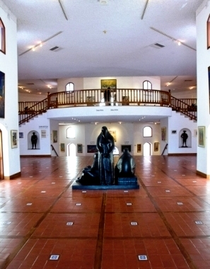 מוזיאוני ראלי בקיסריה פתוחים לקהל הרחב ללא תשלום