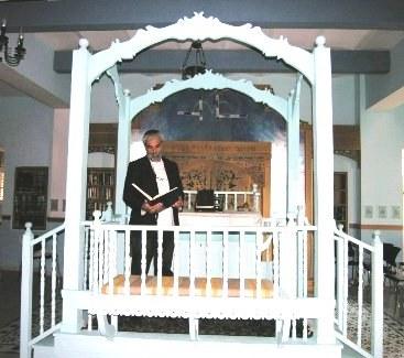 נווה שכטר - מרכז לחינוך תרבות ואמנות יהודית עכשווית