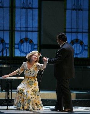 לראשונה בישראל! האופרה