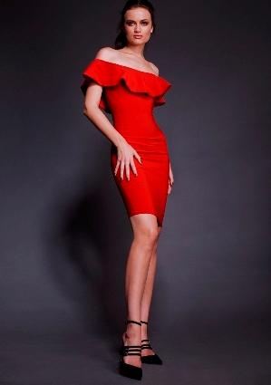 ISABELLA מציגה קולקציית Evening couture