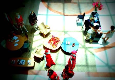 סטייליסטים בוגרי בית הספר לסטיילינג בשנקר עושים לכם סטיילינג חינם!