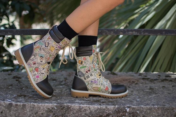 DOGO - מותג אופנה חדש, ססגוני וייחודי