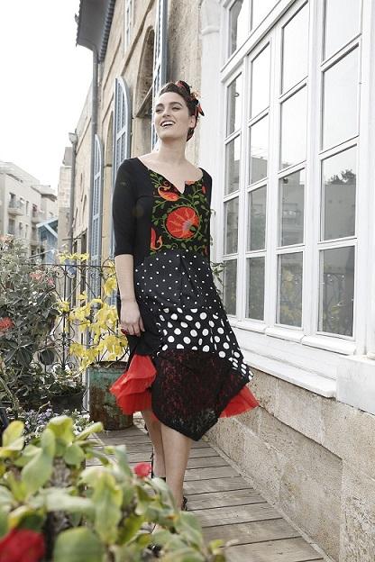 נפרטיטי - אופנה שכל אחת תאהב ללבוש