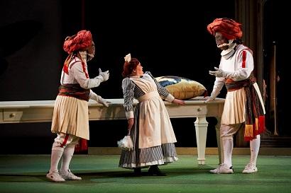 האופרה הישראלית מציגה עונה עשירה ל 2019-2018