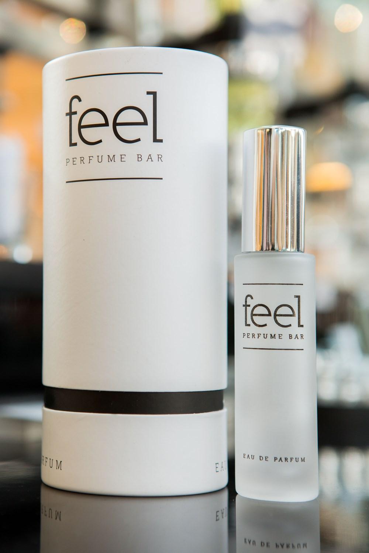 בושם חדש לגבר - WILD מבית   feel perfume bar