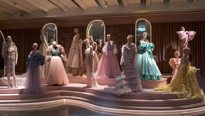 המדיטק מציג תערוכת אופנה מרהיבה