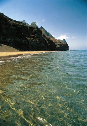האטרקציות של האי גראן קנריה, שבאיים הקנריים