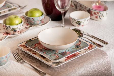 טיפים לעיצוב שולחן החג - לקט ראשון