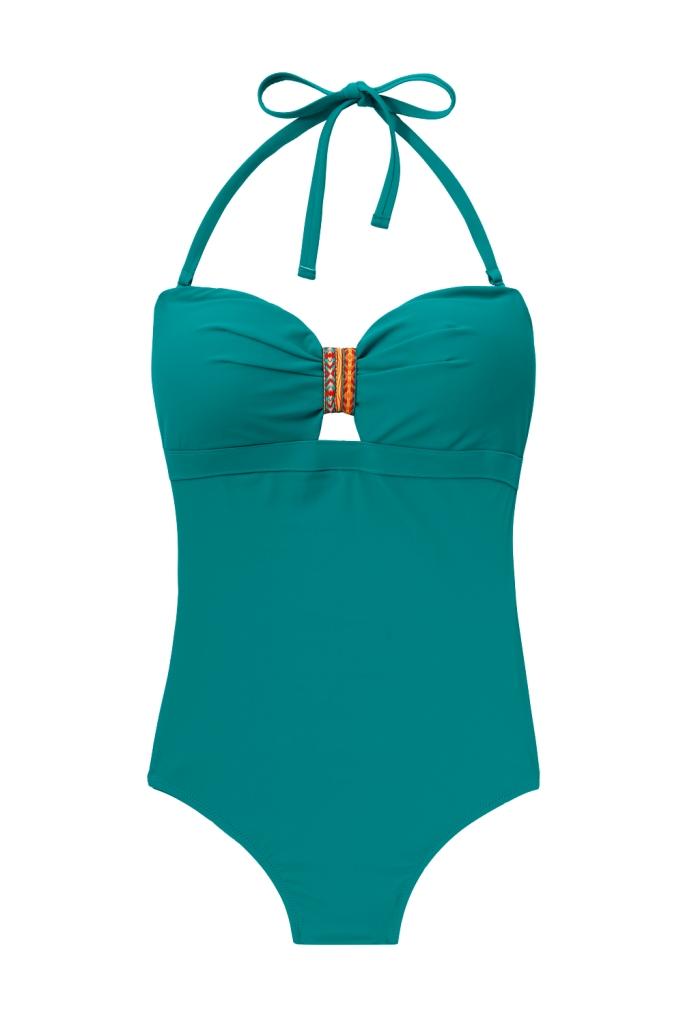 ETAM  מציג קולקציית בגדי ים לקיץ 2017
