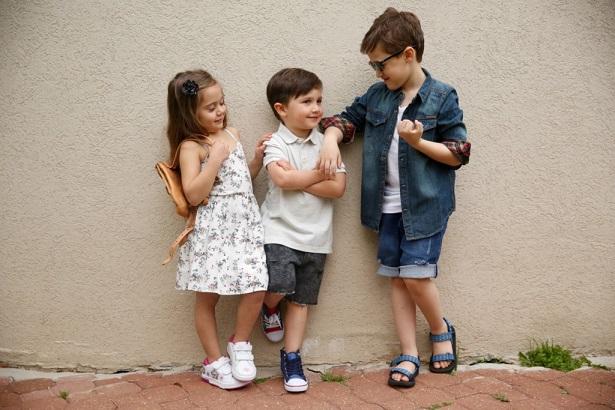 השקת קולקציית נעלי ילדים של גלי, לחג הפסח