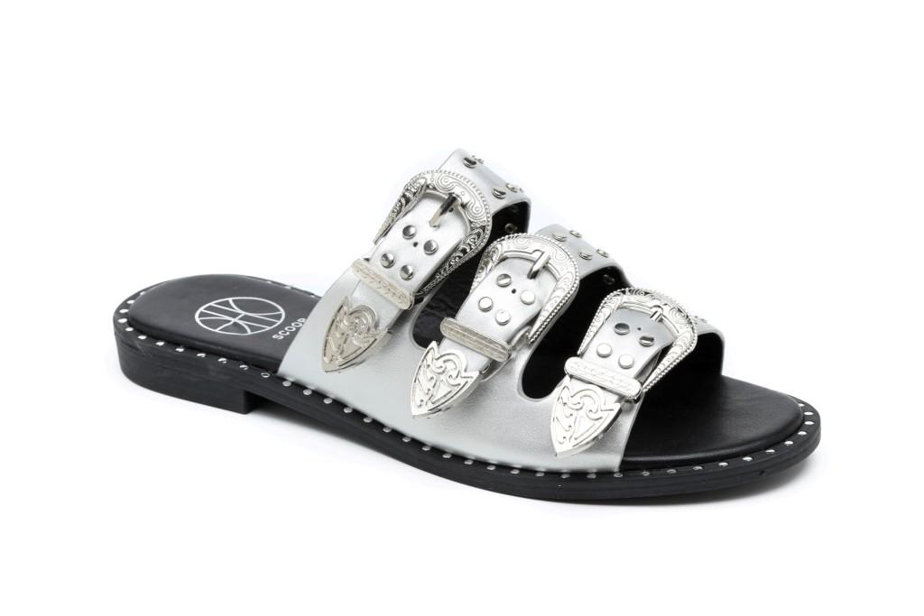 לכו על זה.. SCOOP מציעה את 10 הטרנדים המובילים בנעלי נשים, לקיץ 2018