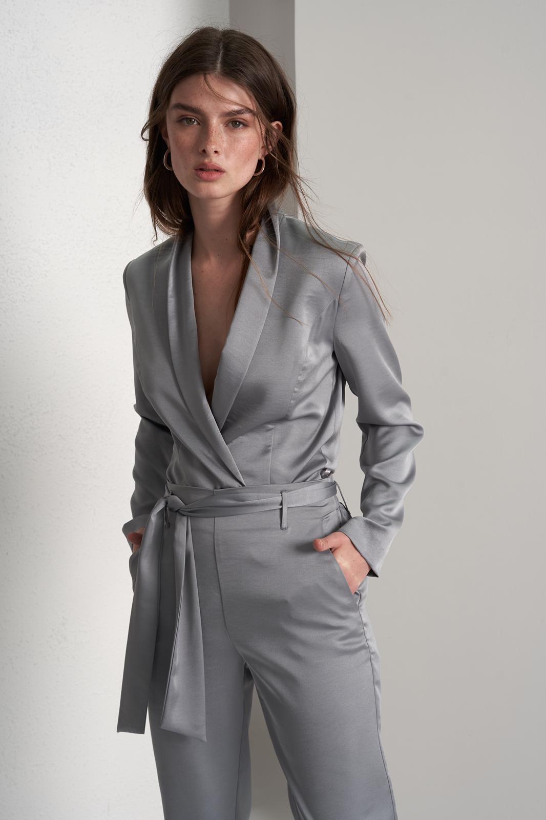 קולקציית אביב-קיץ מרשימה למותג האופנה איזבלה