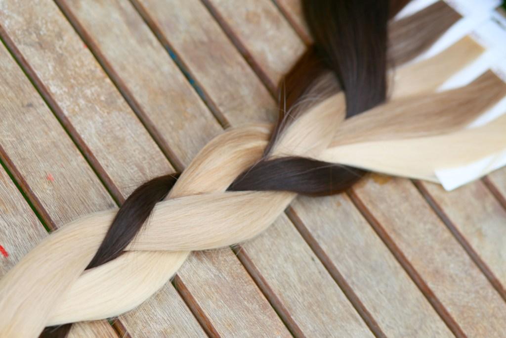 טייפאיט, מותג תוספות השיער המוביל בישראל, משיק קולקציית קיץ מרהיבה