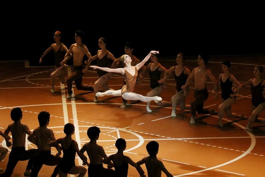 אומנות על המסך - מופעי התרבות הגדולים על מסך הקולנוע
