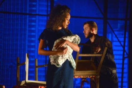 מחזמר ישראלי מקורי ואקטואלי בתיאטרון חיפה,