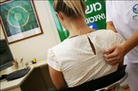 שיאצו במשרד - תרגילים להגברת האנרגיה והריכוז ולהפחתת כאבי הגב