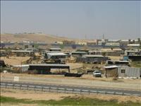 על הכפרים הבדואים 'הלא מוכרים' בנגב ועל תוכנית פראוור