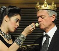 הזוכים ב'פרסי התיאטרון' לשנת 2011