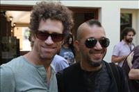 פסטיבל 'הפסנתר מארח' 2012 חוזר