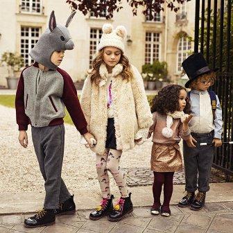 קולקציית All for Children של H&M ויוניסף- אופנה למען הילדים