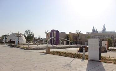 פארק קרסו למדע בבאר שבע, חדש ומחדש!