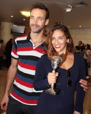 פרס התיאטרון הישראלי 2013 - זוכים וחוגגים