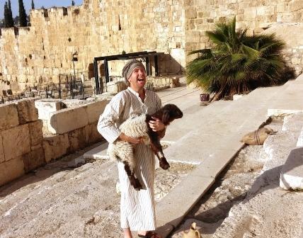 בפסח הזה מטיילים ומבלים במרחבי ישראל