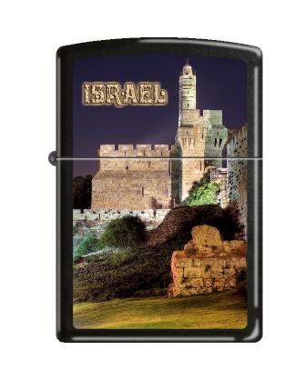 חודש ירושלים ברשת ג'נטלמן