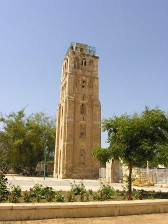 רמלה - עיר תוססת ושופעת אתרי תיירות