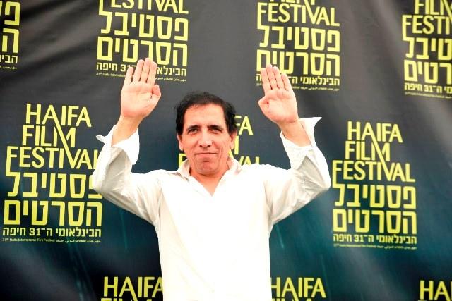 סוד הקסם של מוחסן מחמלבאף – החבר האמיתי של הקולנוע הישראלי