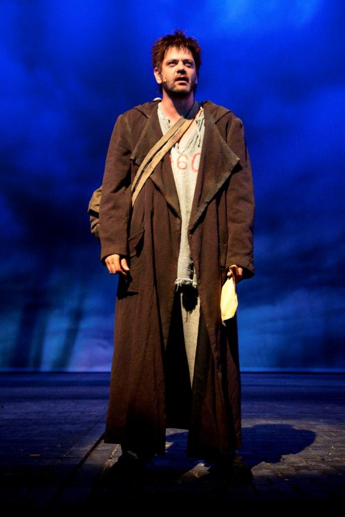 תיאטרון הבימה מעלה בהצלחה את המחזמר