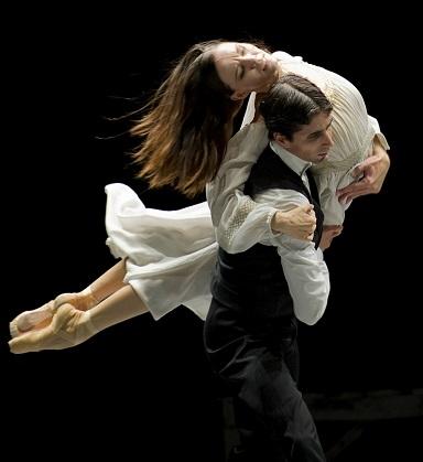 בלט ציריך מעלה את 'אנה קרנינה' באופרה הישראלית