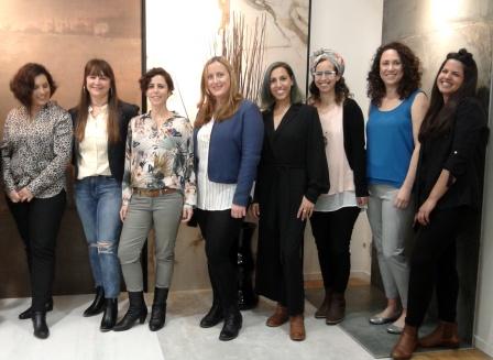 פרוייקט המעצבים הצעירים 2019 של א.א. קרמיקה, יצא לדרך