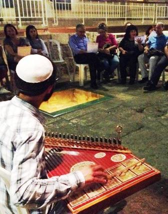 שנת 'הקהל' ברובע היהודי בירושלים, בסימן אחדות ושוויון
