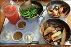 הרונסון - בר בשר אקספרס, טעים, זריז  ונח לכיס