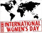 יום האישה     הבינלאומי 2012 שמח במיוחד!
