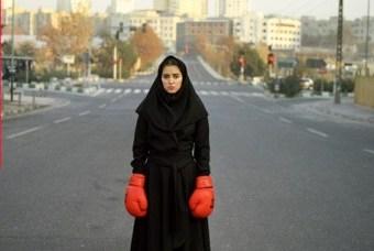הפסטיבל הבינלאומי ה-9 לסרטי נשים ברחובות