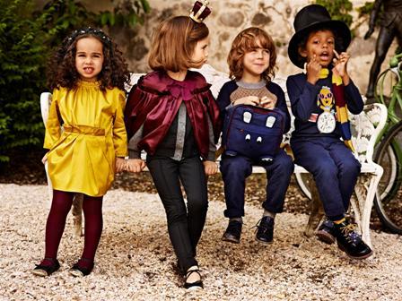 �������� All for Children �� H&M �������- ����� ���� ������