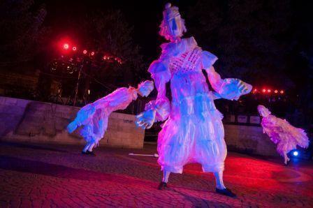 חמשושלים 2012 - פסטיבל תרבות ותיירות בעיר הקודש