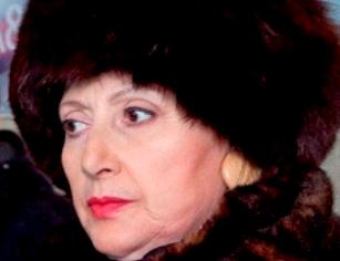 השחקנית, רוזינה קמבוס, הלכה לעולמה