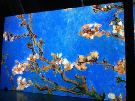 Van Gogh Alive - ������ ������ �� �� ������