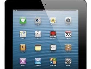 רשת iDigital משיקה: iPad 4  ו-iPad mini החדשניים