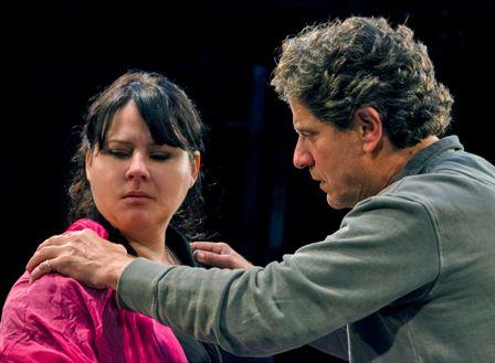 המלט בהפקה עצמאית בתיאטרון תמונע