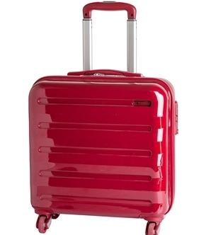 סדרת מזוודות echolac ברשת