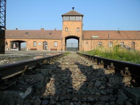 ערב יום השואה בערוץ ההיסטוריה