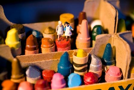 Mini Art 2013 - עולמות קטנים, קסם גדול!