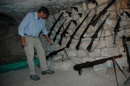 אתרי ראשית ההתיישבות ונוסטלגיה, בעמק יזרעאל