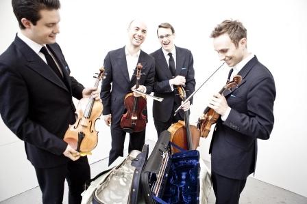 פסטיבל אילת הבינלאומי למוסיקה קאמרית ייפתח בשבוע הבא